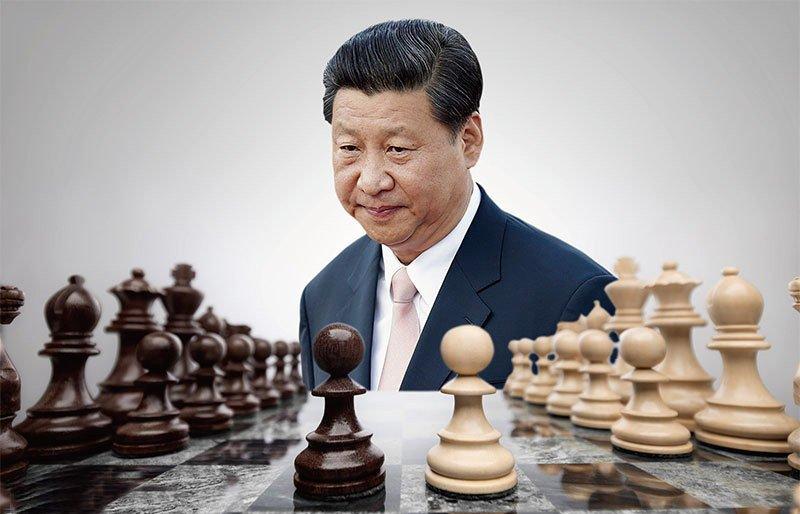 Đảng Cộng sản, chủ nghĩa Cộng sản cần phải bị loại bỏ khỏi vũ đài lịch sử.